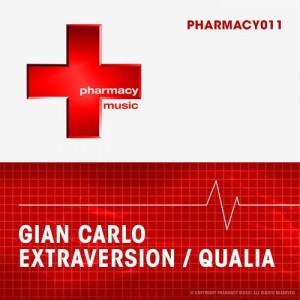Extraversion / Qualia