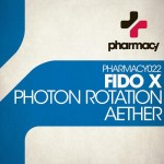 Photon Rotation / Aether