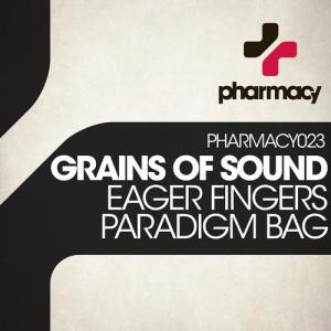 Eager Fingers / Paradigm Bag