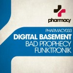 Bad Prophecy / Funktronik