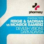 Devilish Visions / Darkadavra