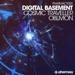 Cosmic Traveller / Oblivion