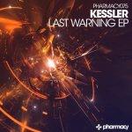Last Warning EP