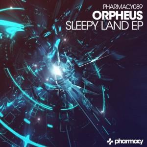 Sleepy Land EP