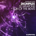 32 Weapons / Son of The Beats