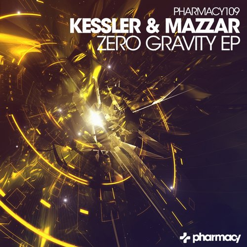 Zero Gravity EP