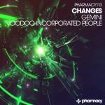 Gemini / Voodoo Incorporated People