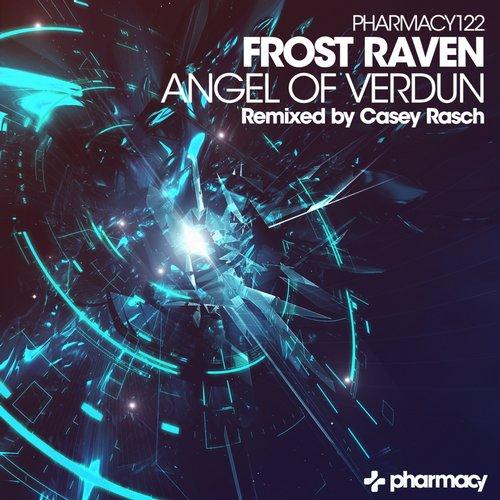 Angel of Verdun
