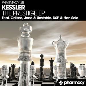 The Prestige EP