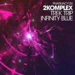 Trek Trip / Infinity Blue