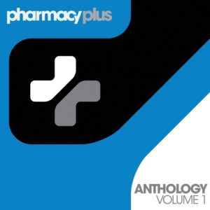 Pharmacy Plus: Anthology, Vol. 1