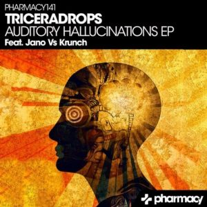 Auditory Hallucinations EP