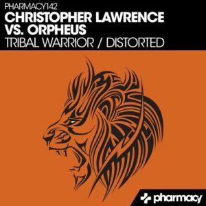 Tribal Warrior / Distorted