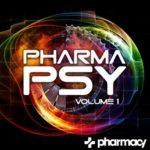 Pharma-PSY Volume 1