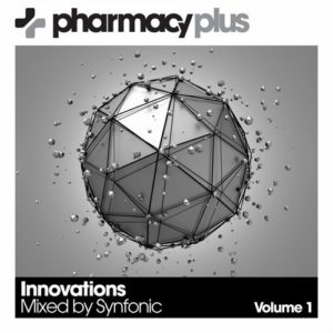 Innovations, Vol. 1: Mixed by Synfonic
