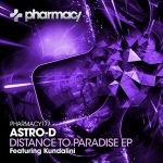 Distance to Paradise EP