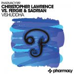 Christopher Lawrence vs. Fergie & Sadrian - Vishuddha