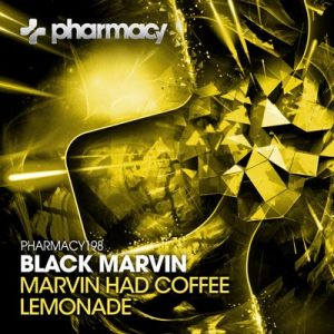 Marvin Had Coffee / Lemonade