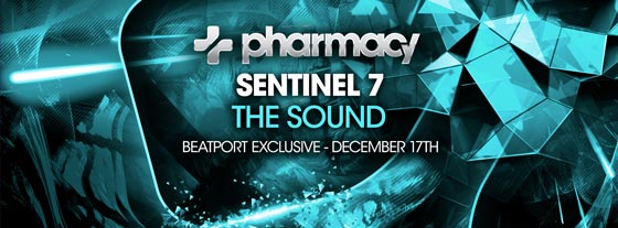 Sentinel 7 – The Sound enters Beatport Top 75 Singles Chart